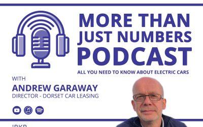 Listen to Andrew Garaway, Director of Dorset Car Leasing