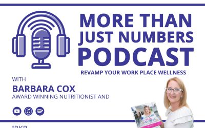 Revamp your Workplace Wellness – with Barbara Cox